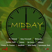 Midday Riddim Extended Version by Various Artists