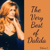 The Very Best of Dalida, Vol. 1 by Dalida