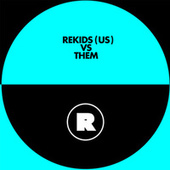 Us Vs. Them by Various Artists