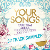 Your Songs by Various Artists