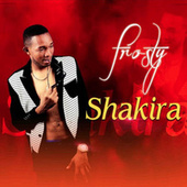 Shakira by Frosty