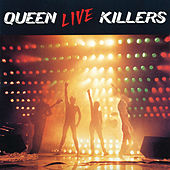 Live Killers von Queen