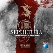 Metal Veins (Alive at Rock in Rio) de Sepultura