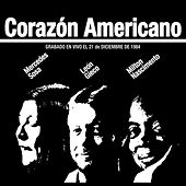 Corazón Americano de Various Artists