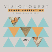 Visionquest Beach Collection: Spring Summer 2011 by Various Artists