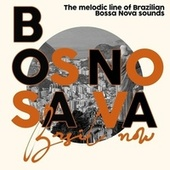 Bossa Nova Brazil Now (The melodic line of Brazilian Bossa Nova sounds) von Various Artists