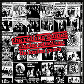 The Rolling Stones Singles Collection: The London Years de Various Artists