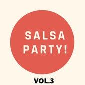 Salsa Party, Vol. 3 de Los Titanes