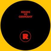 Rekids Vs. Germany by Various Artists