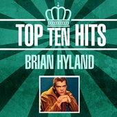 Top 10 Hits de Brian Hyland
