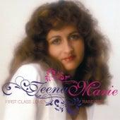 First Class Love: Rare Tee de Teena Marie