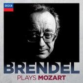 Brendel plays Mozart von Alfred Brendel