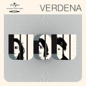 Wow ((CD1 + CD2)) di Verdena