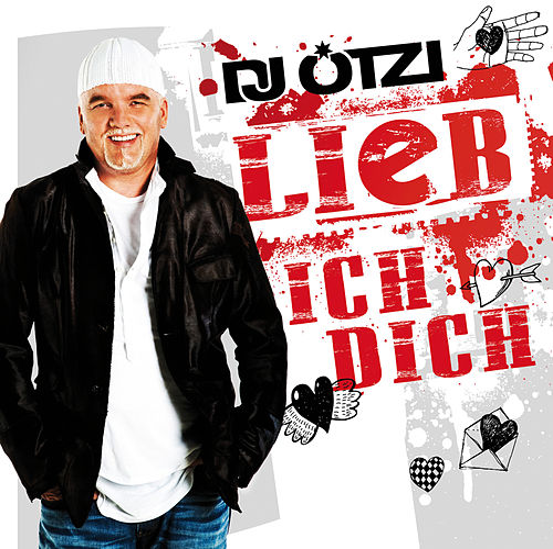 Lieb ich dich von DJ Ötzi