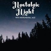 Nostalgic Night with Instrumental Jazz de Gold Lounge