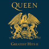 Greatest Hits II von Queen