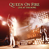 On Fire: Live At The Bowl de Queen