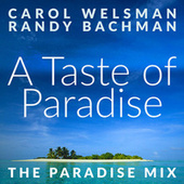 A Taste of Paradise (The Paradise Mix) by Carol Welsman