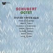 Schubert: Octet in F Major, Op. 166, D. 803 by David Oistrakh