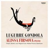 Lugubre Gondola von Alissa Firsova