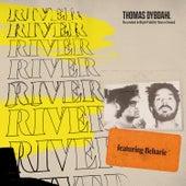 River by Thomas Dybdahl
