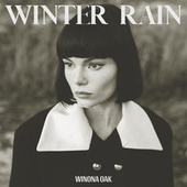 Winter Rain von Winona Oak