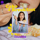 cake 4 breakfast by Annette