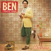 Soulman von Ben l'Oncle Soul