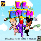 LiLBiTcH (feat. Rico Nasty & Soleima) by Chillpill
