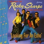 Looking For An Echo by Rocky Sharpe & The Replays
