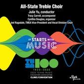 2020 Texas Music Educators Association (TMEA): All-State Treble Choir [Live] by Texas All-State Treble Choir