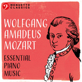 Wolfgang Amadeus Mozart: Essential Piano Music von Various Artists
