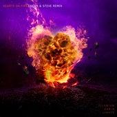 Hearts on Fire (Lucas & Steve Remix) von ILLENIUM
