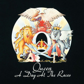 A Day At The Races von Queen