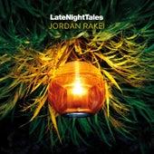 Late Night Tales: Jordan Rakei de Jordan Rakei
