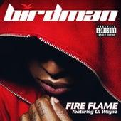 Fire Flame von Birdman