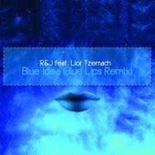 Blue Idea (Blue Lips Remix) de Roi