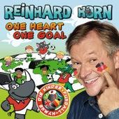 One Heart, One Goal (Die Kinder-Fußball-Hymne) von Reinhard Horn