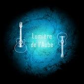 Lumière de l'Aube van Thomas MALLET