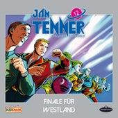 Der neue Superheld - Folge 12: Finale für Westland von Jan Tenner