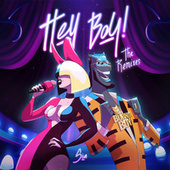 Hey Boy (The Remixes) de Sia