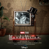 WandaVision: Episode 2 (Original Soundtrack) von Various Artists