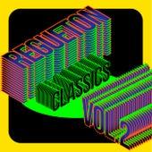 REGUETON CLASSICS VOL. 2 von Various Artists
