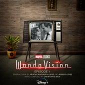 WandaVision: Episode 1 (Original Soundtrack) von Various Artists