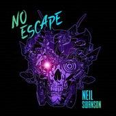 No Escape by Neil Swanson