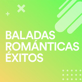 Baladas Románticas  Exitos by Various Artists