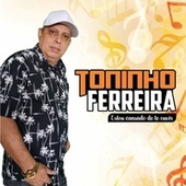 Estou Cansado de Te Ouvir by Toninho Ferreira