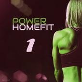 Power Homefit 1 von Various Artists