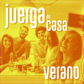 Juerga en Casa: Verano de Various Artists