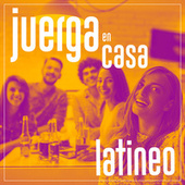 Juerga en Casa: Latineo by Various Artists